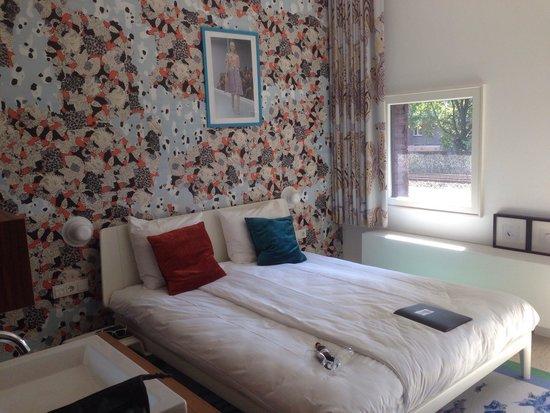 Mode Design Hotel Modez: Kamer nummer 2