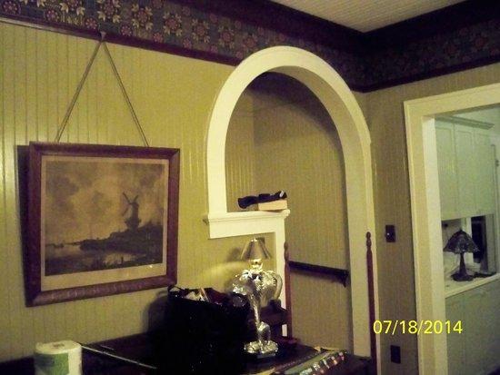 Roanoke Island Inn: Beautiful and Rustic
