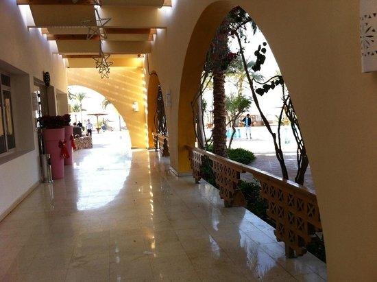Ibis Styles Dahab Lagoon Hotel: Dahab