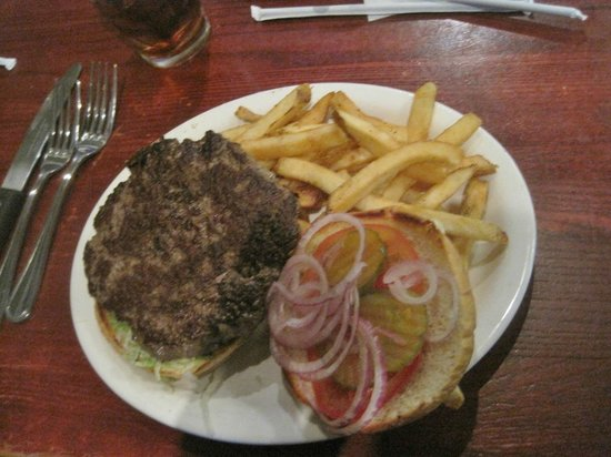 Copper River Grill, Bower Parkway, Columbia, SC, July 2014