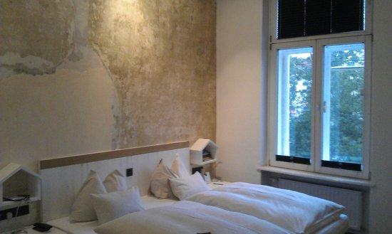 Hotel Wiesler Graz: Zimmer