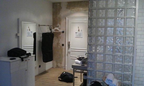 Hotel Wiesler: Zimmer