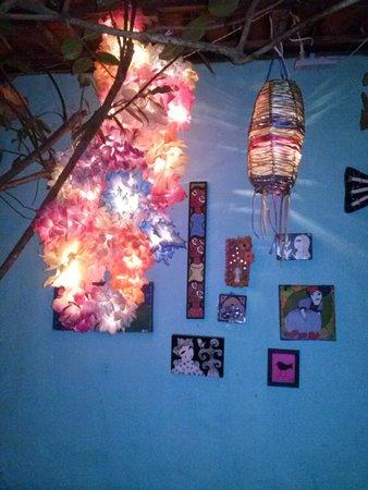 Na Casa Dela: decoração