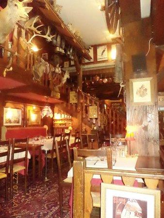 La Calèche: Amazing place!