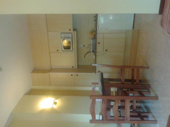 Myramar Fuengirola Hotel: habitacion