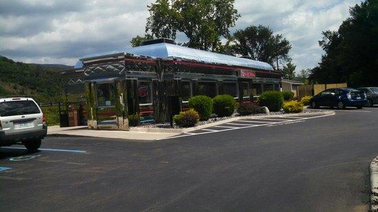 Low Moor, VA: Penny's Diner