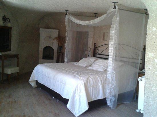 Babayan Evi Cave Boutique Hotel: İnci Oda