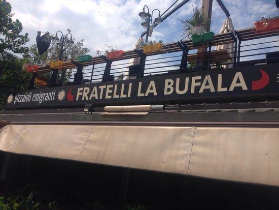 Fratelli la Bufala - Rimini Mare: Fratelli la bufala