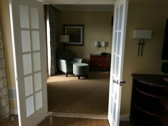 Parc Soleil by Hilton Grand Vacations : French Doors