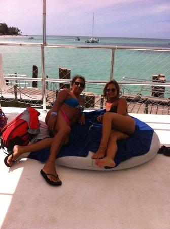 Ocean Adventures Punta Cana - Dr Fish Ocean Spa: Paraiso del relax