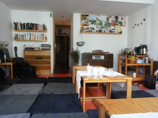 Lisbon Story Guesthouse : Frühstück :)
