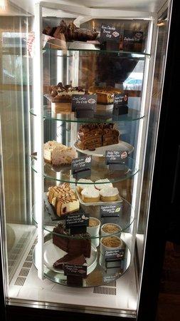 Brewers Fayre: Yummy desserts