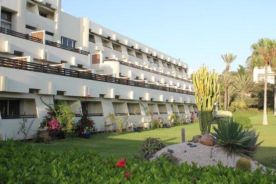 Club Marmara Agadir: Hotel