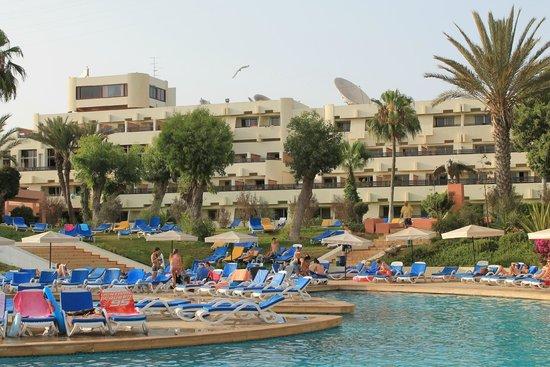 Club Marmara Agadir : Piscine 2