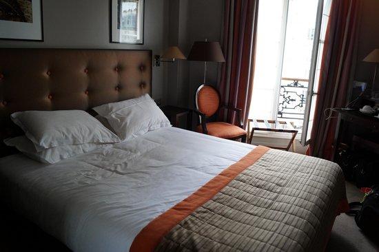 Hotel WO - Wilson Opera by Elegancia: Standard Room