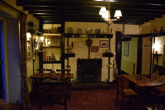 The Crag Inn
