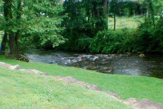 Mountain Gateway Museum: River