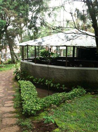 Windermere Estate: Tea House