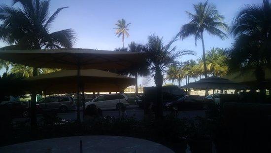 La Marea at The Tides South Beach: $50 view