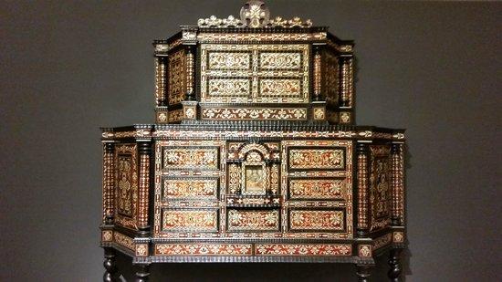 Museo Soumaya: Favorite piece
