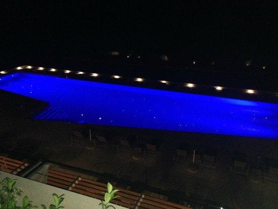Valamar Dubrovnik President Hotel : Room Terrace Views