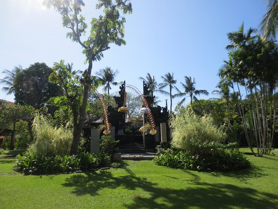 The Laguna, a Luxury Collection Resort & Spa : Temple at The Laguna