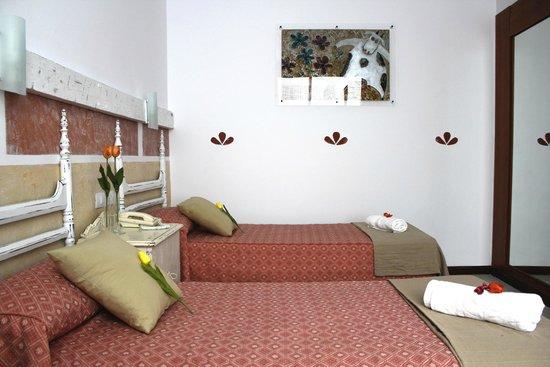 4Dreams Hotel : Habitación