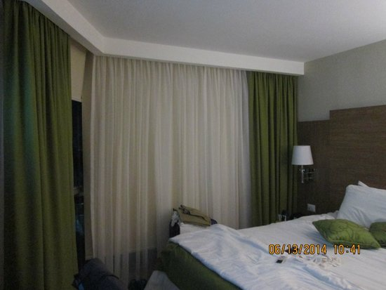 Wyndham Garden Panama Centro Hotel: room