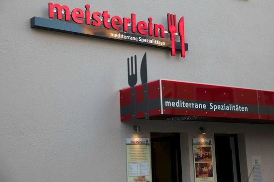 Zum Meisterlein: meisterlein - mediterrane Spezialitäten