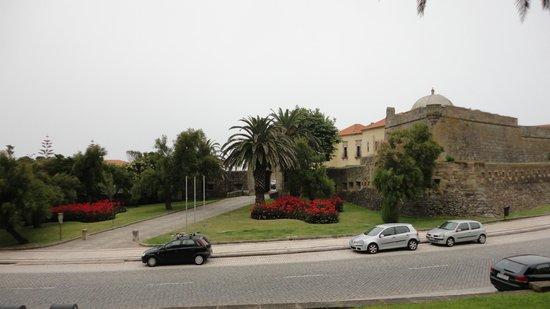 Hotel Boa Vista : Vista do Hotel
