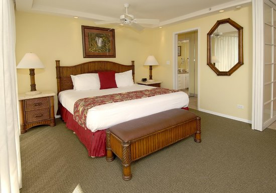 Mana Kai Maui: Bedroom
