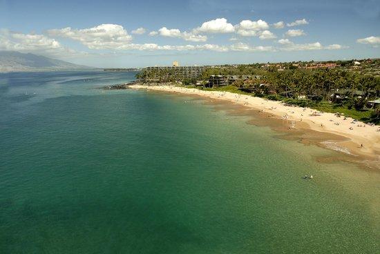 Mana Kai Maui: Property