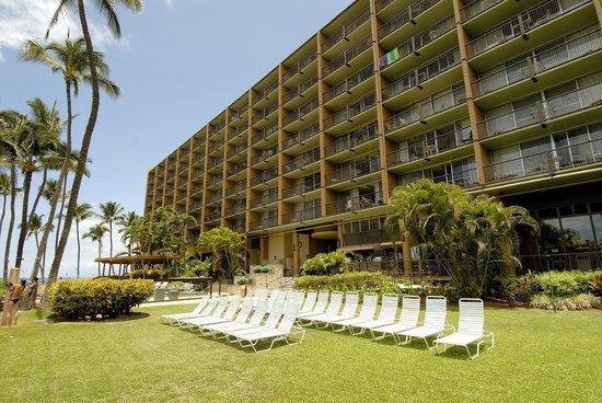 Mana Kai Maui: Building for Photo