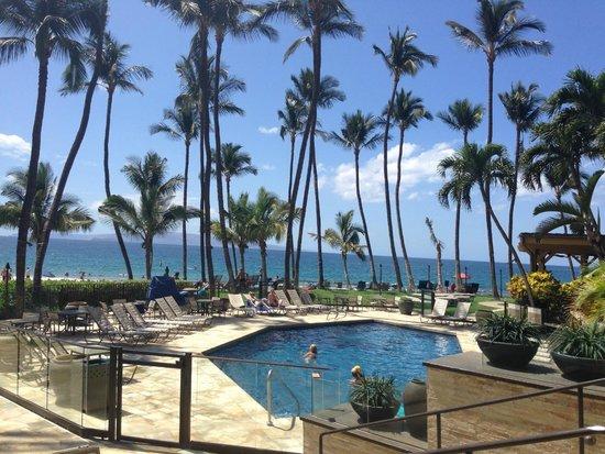 Mana Kai Maui: Heated Swimming Pool