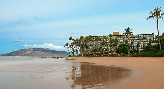 Mana Kai Maui: Early Morning Photo