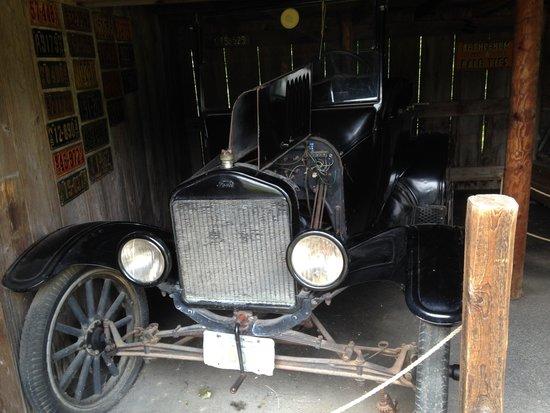 The Farm: Model T
