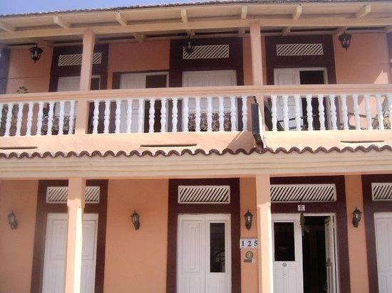 Casa Colonial Yalina y Gustavo