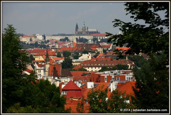 Prager Altstadt: Prague Old Town
