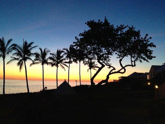 Cambridge Beaches: Sunset View