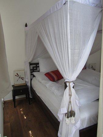Babette Guldsmeden - Guldsmeden Hotels: Bedroom