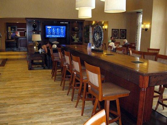 Hampton Inn & Suites by Hilton Moncton : Common Area - Hampton Inn Moncton