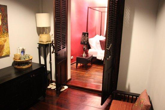 Villa Nagara : Room