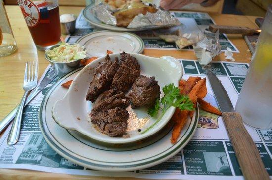 Johnsons Seafood & Steak