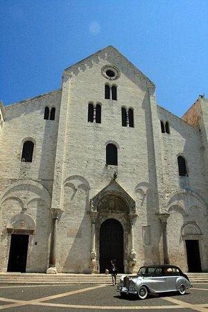 B&B Corte Zeuli: Church of St. Nicolas