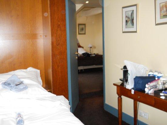 Hotel De Buci by MH : Mme. de Pompadour suite