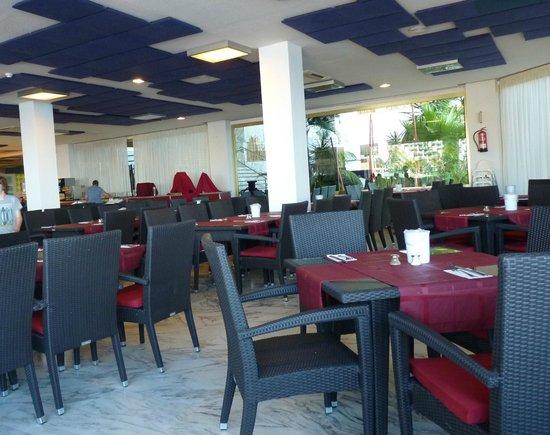 Servatur Puerto Azul : Le restaurant