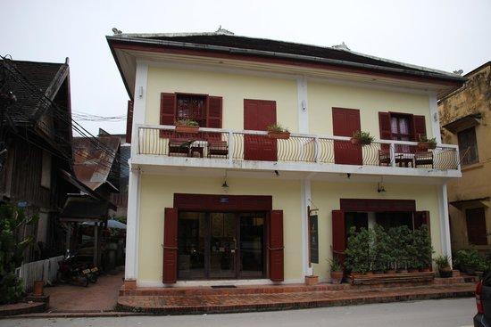 Villa Nagara: Hotel