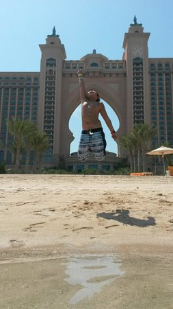Atlantis, The Palm: Fun