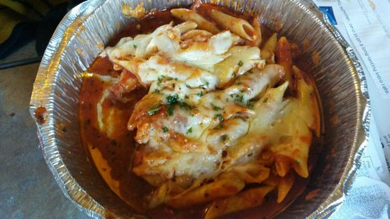 Photo of Restaurant Pasta Too at 5260 Library Rd, Bethel Park, PA 15102, United States