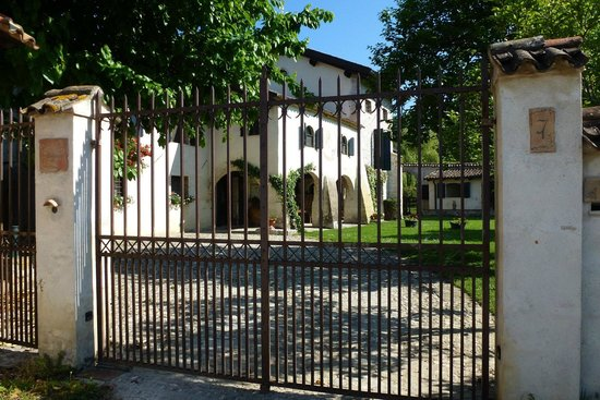 Casa Medievale del Mugnaio B&B: la maison